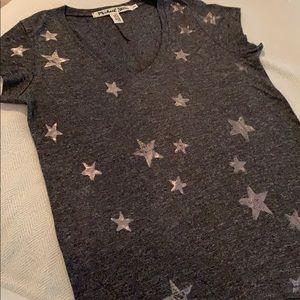 Michael star tshirt